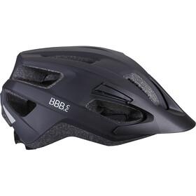 BBB Kite 2.0 BHE-29B Helmet, czarny
